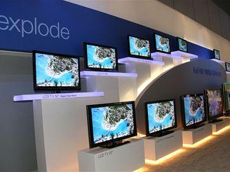 Samsung - obrazovky